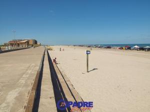 Village by the Beach I910, Ferienhäuser  Corpus Christi - big - 7