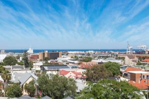 Celina's Ocean View Studio, Ferienwohnungen  Fremantle - big - 14