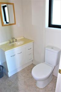Zen Two-Bedroom Unit, Apartmány  Rotorua - big - 31