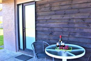 Zen Two-Bedroom Unit, Apartmány  Rotorua - big - 23
