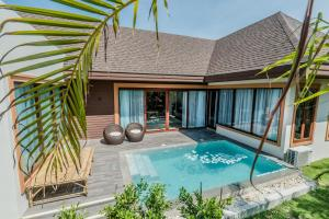 Triple Tree Beach Resort - Ban Bang Kao