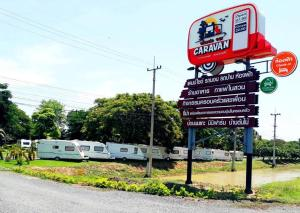 Classiccar Caravan - Ban Laem Ngiu