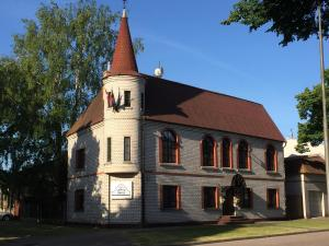 Tower Hotel - Ventspils