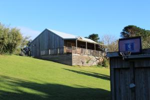 Clifton Beach Lodge - Wattle Hill