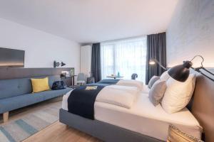 JUFA Hotel Hamburg HafenCity - Hamburg