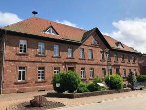 Ferienhaus Werkhof, Апартаменты  Schönau - big - 21