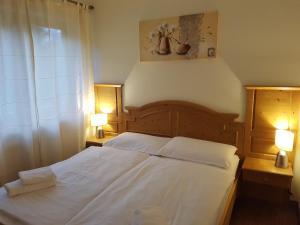 Apartma Lenka Kranjska Gora