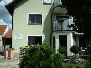 Gästehof - Weinbau Säger - Escherndorf