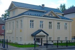 Бутик-Отель Троицкий, Вельск