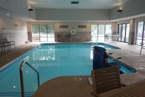 Country Inn & Suites by Radisson, La Crosse, WI, Hotels  La Crosse - big - 49