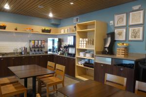 Country Inn & Suites by Radisson, La Crosse, WI, Hotels  La Crosse - big - 62