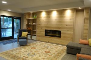 Country Inn & Suites by Radisson, La Crosse, WI, Hotels  La Crosse - big - 43