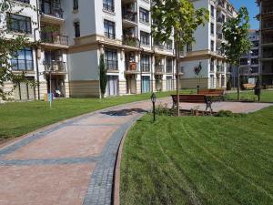 Kostovi Aivazovski Park