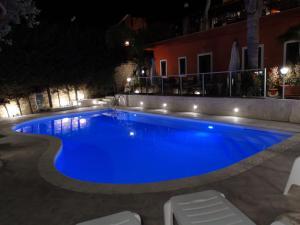 Villa del Sole Relais, Bed & Breakfasts  Agrigent - big - 119