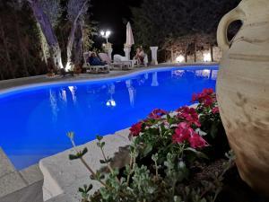 Villa del Sole Relais, Bed & Breakfasts  Agrigent - big - 1