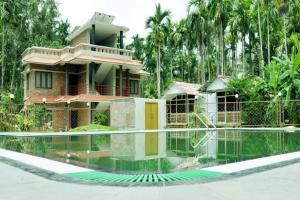 1 BR Cottage in Poothikadu, Wayanad (CAC9), by GuestHouser