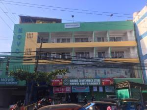 Jeamco Royal Hotel-Palawan - Tagbiriri