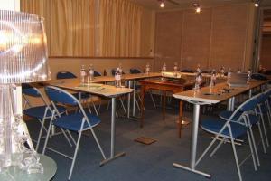 Hotel De Clisson Saint Brieuc, Hotels  Saint-Brieuc - big - 29