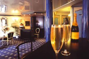 Hotel De Clisson Saint Brieuc, Hotels  Saint-Brieuc - big - 28