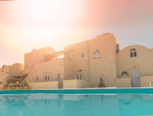 obrázek - Leon Apartments
