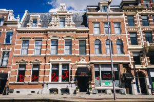 Boutique Hotel Quartier Du Port - Rotterdam