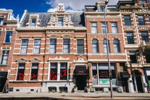 Boutique Hotel Quartier Du Port - روتردام