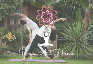 Yoga Art Home - Amphoe Fang