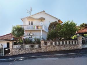 Two-Bedroom Apartment in Sibenik