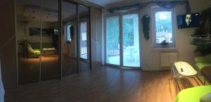 Apartament Na Wydmach