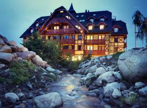 Kukučka Mountain Hotel and Residences