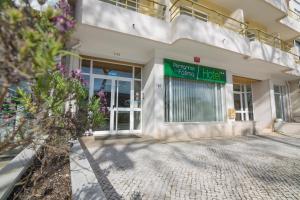 Hotel Peregrinos de Fatima Fátima