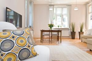 Pomorskie Apartamenty Jagielly 11/5 Dolny Sopot