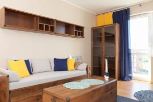 Jantar Apartamenty - Rodzinne mieszkanie na Ogrodach