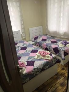 Hostel Utsera, Hotely  Utsera - big - 30
