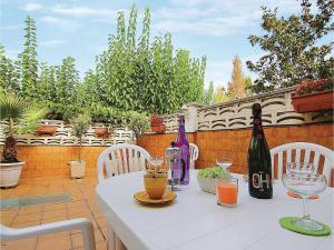 obrázek - Three-Bedroom Holiday Home in Santa Susanna
