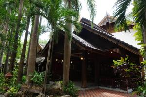 Lanna Human Resources Development Center, Pensionen  San Kamphaeng - big - 30