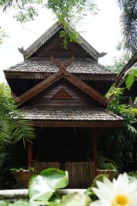 Lanna Human Resources Development Center, Pensionen  San Kamphaeng - big - 29