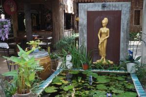 Lanna Human Resources Development Center, Pensionen  San Kamphaeng - big - 13