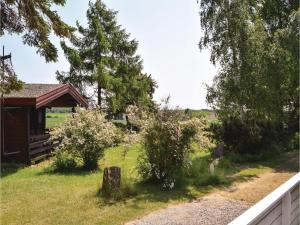 Holiday home Gulspurvevænget XII, Dovolenkové domy  Humble - big - 28