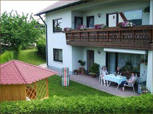 Ferienwohnung Grob - Frammersbach