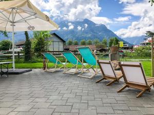 RiverLodge - Accommodation - Interlaken
