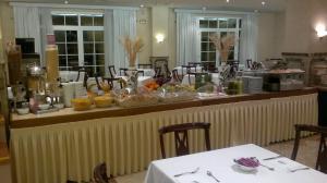 Hotel de Los Faroles, Hotely  Córdoba - big - 18