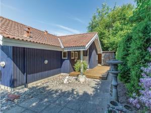Holiday Home Slagelse with Fireplace 10, Ferienhäuser  Strandlyst - big - 19