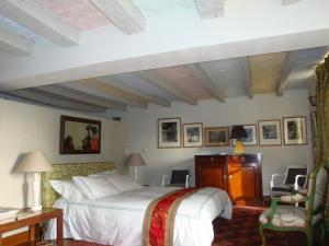 Double Room La Baumoderie