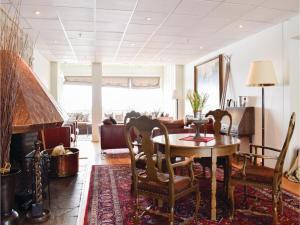 Three-Bedroom Apartment in Lillehammer - Hafjell / Lillehammer