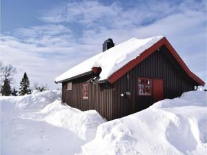 obrázek - Two-Bedroom Holiday Home in Sjusjoen