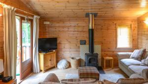 Retreat 32, Ferienwohnungen  Fritton - big - 13