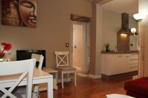 Apartamento Pumarejo, en el corazon de Sevilla