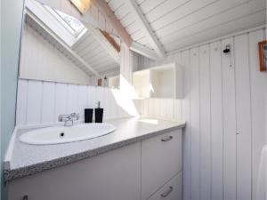 Holiday home Skovvang Nørre Nebel I, Дома для отпуска  Nørre Nebel - big - 7