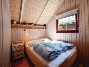 Holiday home Skovvang Nørre Nebel I, Дома для отпуска  Nørre Nebel - big - 8